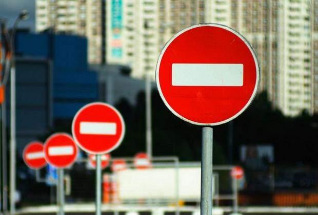 27 июля в Киеве будет ограничено движение транспорта