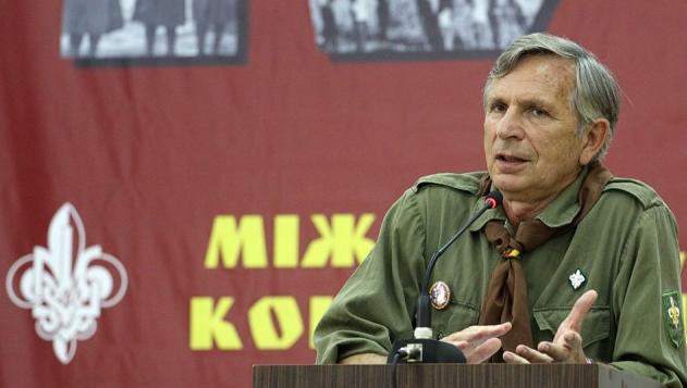 Порошенко выразил соболезнования в связи со смертью Ореста Субтельного