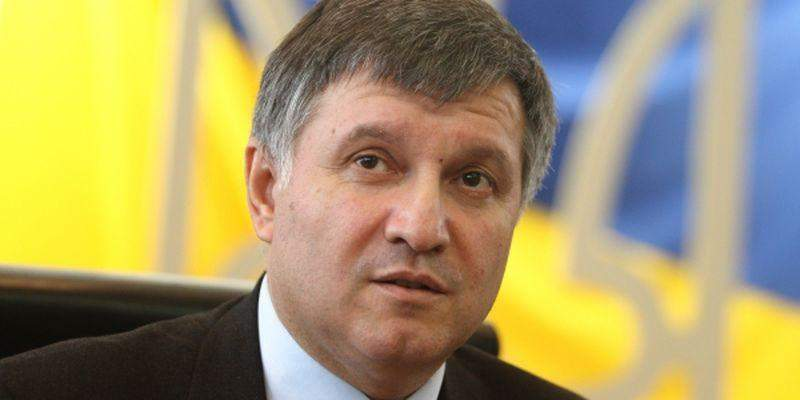 МВД заблокировало проход Крестного хода по улицам Киева