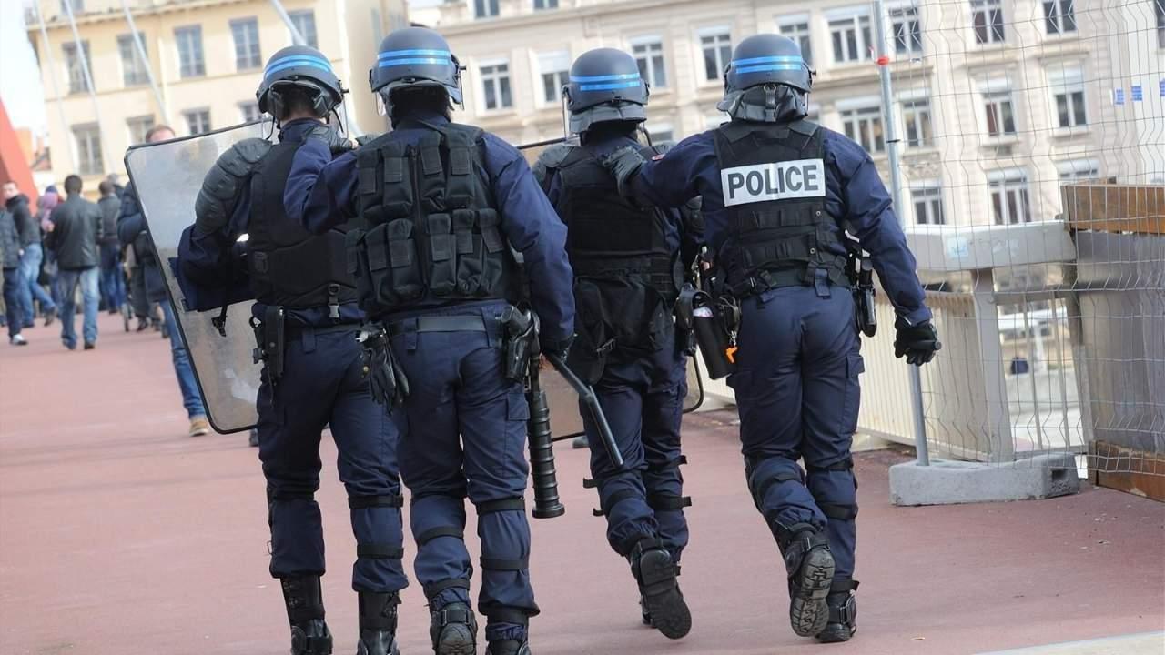 Напавшие на церковь во Франции убиты