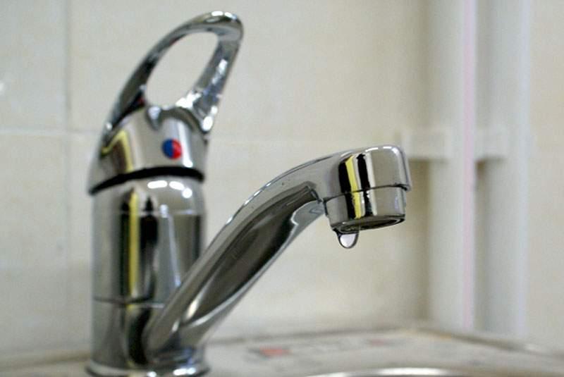 Компания под руководством Ахметова может оставить Днепр без воды