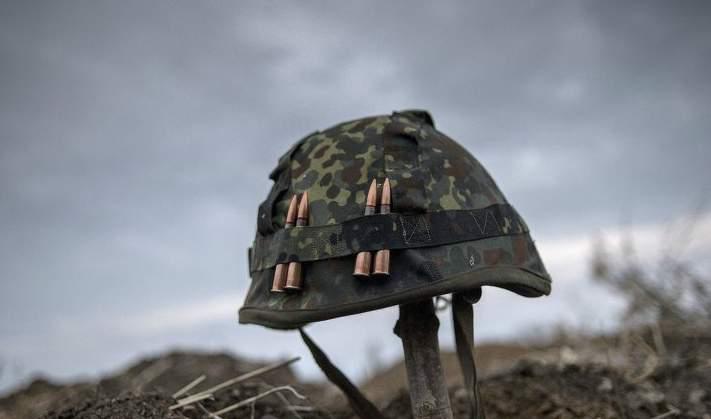 За минувшие сутки в зоне АТО было ранено 5 военных