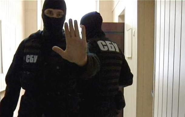 В помещениях Госавиаслужбы и морпортов Украины проходит обыск