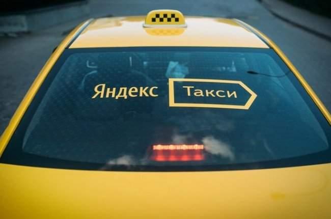 Сервис Яндекс.Такси может появиться в Киеве уже в сентябре