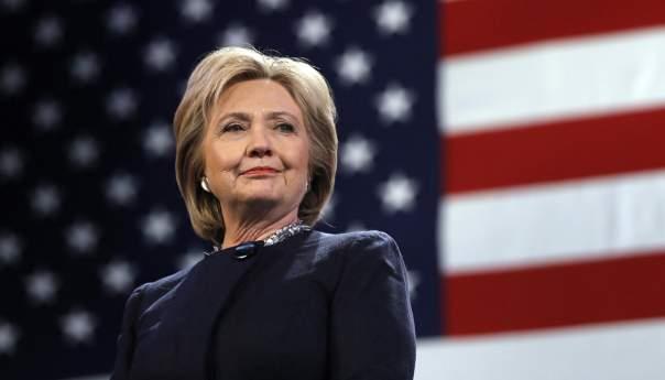 Клинтон официально утверждена кандидатом в президенты от демократов
