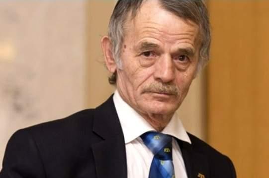 Джемилев осудил действия FETÖ в обращении к Эрдогану
