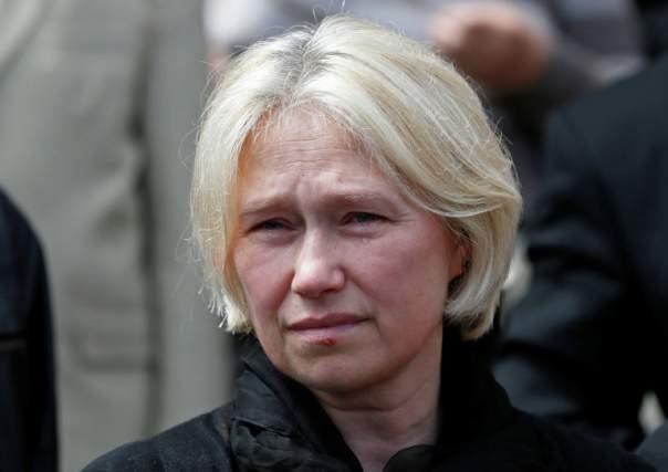 Гражданская жена Шеремета прокомментировала смерть мужа