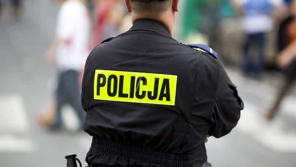В Польше задержали подозреваемых в терроризме
