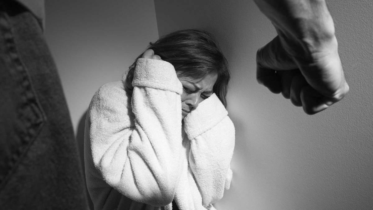 В России предложили исключить семейные побои из числа преступлений