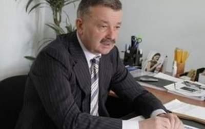 Кабмин уволил Василишина с должности замминистра здравоохранения