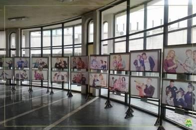 В столичном метро будет работать фотовыставка