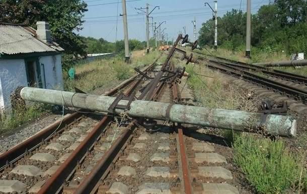 Минэнерго Украины и России обсудят вопрос восстановления электроснабжения на Донбассе
