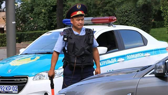 Шесть человек погибли в результате ДТП на севере Казахстана