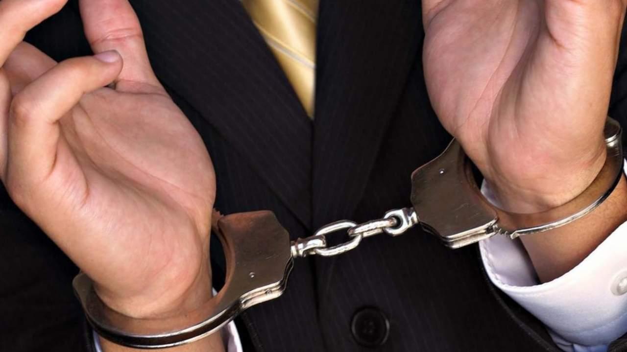 За взятки арестован директор института ветеринарно-санитарной экспертизы