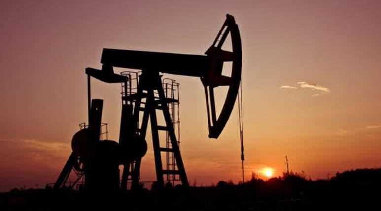 Нефть марки Brent опустилась до ,64 за баррель