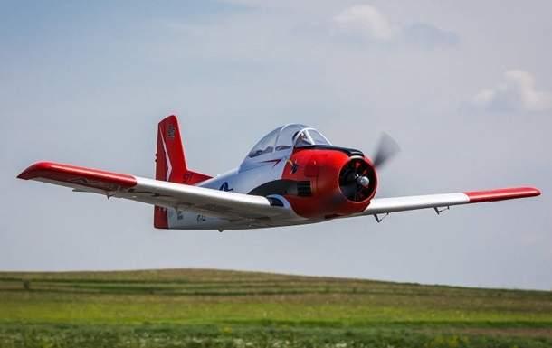 На севере Калифорнии разбился легкомоторный самолет.Есть жертвы