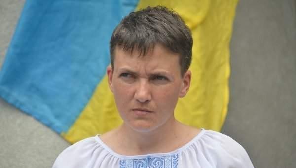Савченко поделилась впечатлениями о пребывании на американском десантном корабле