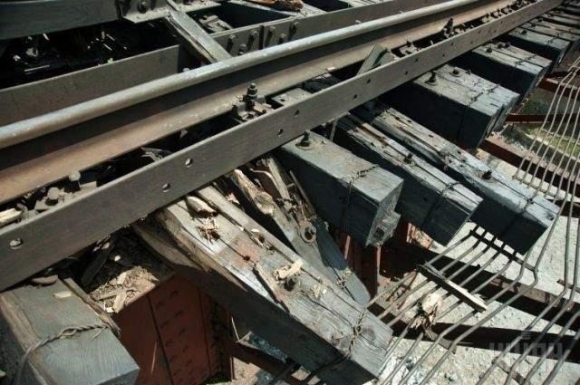 На Харьковщине мужчина  готовил взрыв на линии железной дороги, ведущей к зоне АТО