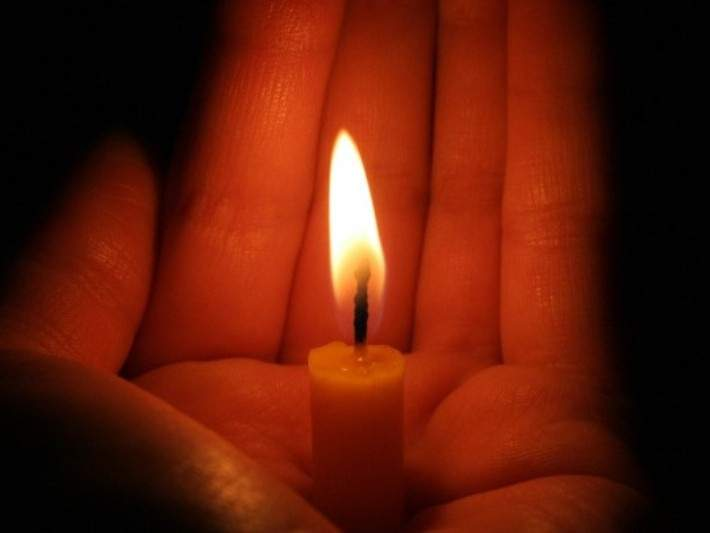 Сегодня в Кропивницком объявлен траур в связи с прощанием с погибшим в зоне АТО гранатометчиком