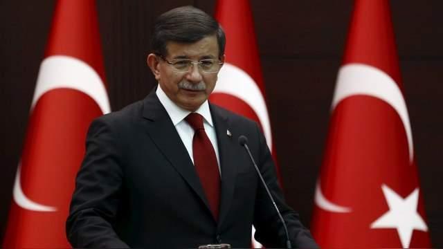 Экс-премьер-министр Турции: Я дал приказ ВСУ сбить российский самолет