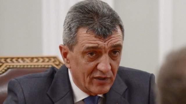 Экс-губернатор Севастополя узнал о своем увольнении из прессы