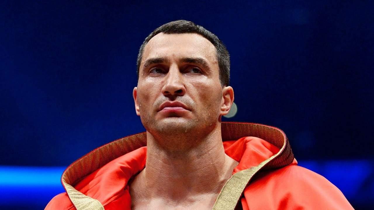 Владимир Кличко рассказал о своих планах после боксерской карьеры