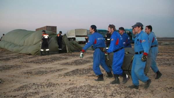Египет и РФ согласовали об обмене информацией о крушении А321