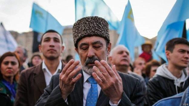 В Меджлисе подсчитали количество погибших и пропавших в Крыму
