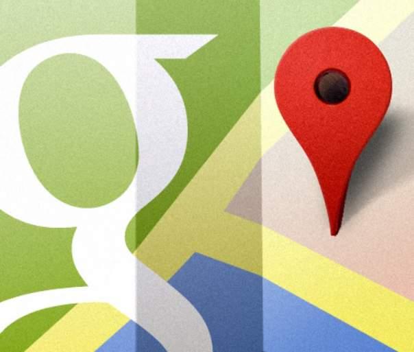Google обязался вернуть на карты прежние названия крымских городов