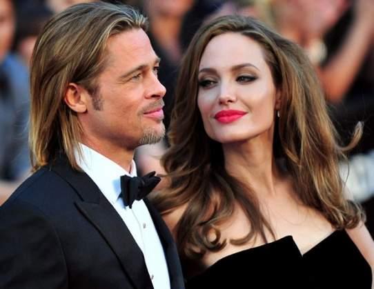 Джоли и Питт готовятся к пополнению