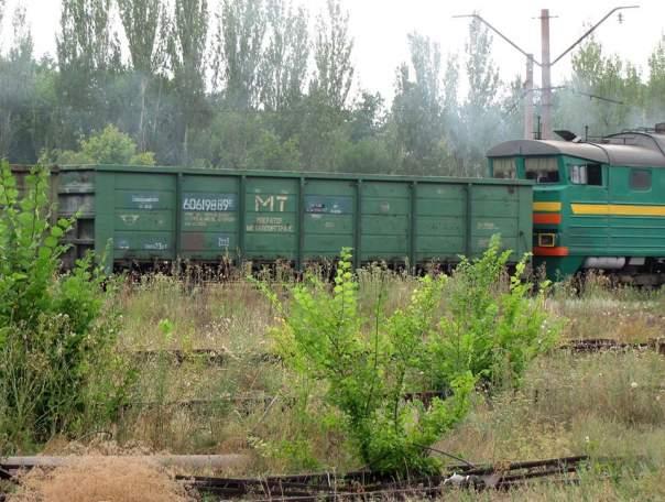 Из зоны АТО восстановлена доставка угля
