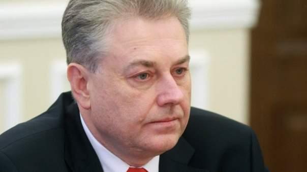 Украина выразила протест против указа Путина о Крыме