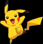 Pokemon Go: пса покрасили под пакемона