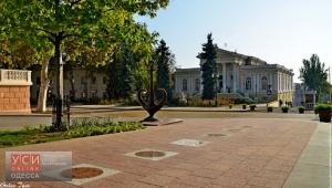 В Одессе появится звезда Петра Столярского