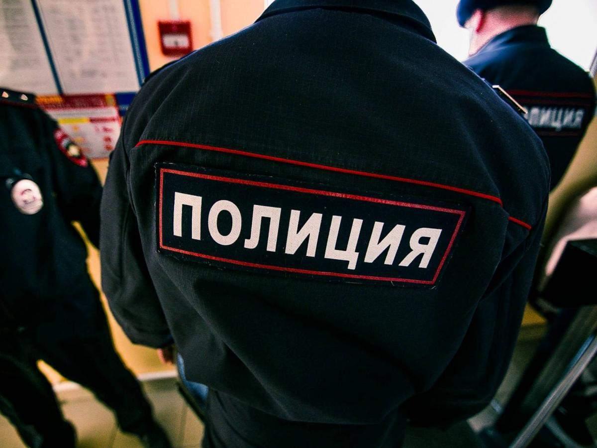 В РФ экс-супруг украл ребенка и больше месяца перевозил его в сумке