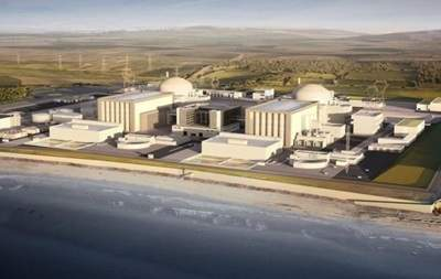 В Британии отложили строительство АЭС на осень