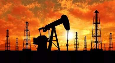 Нефть Brent понизилась до $ 42,59 за баррель