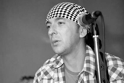 Солисту рок-группы «Ответ Чемберлену» нанесли 17 ножевых ранений