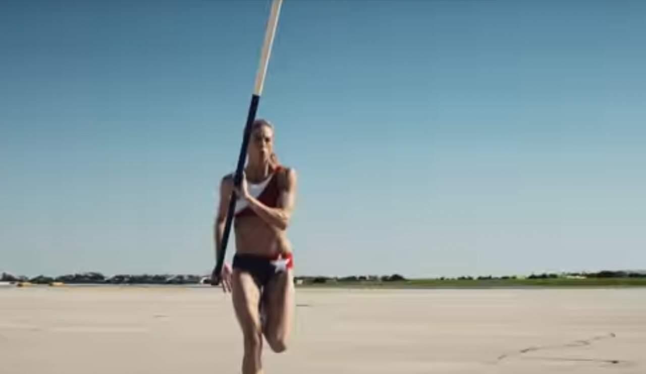 В США продемонстрировали шуточный ролик, снятый к Олимпиаде-2016