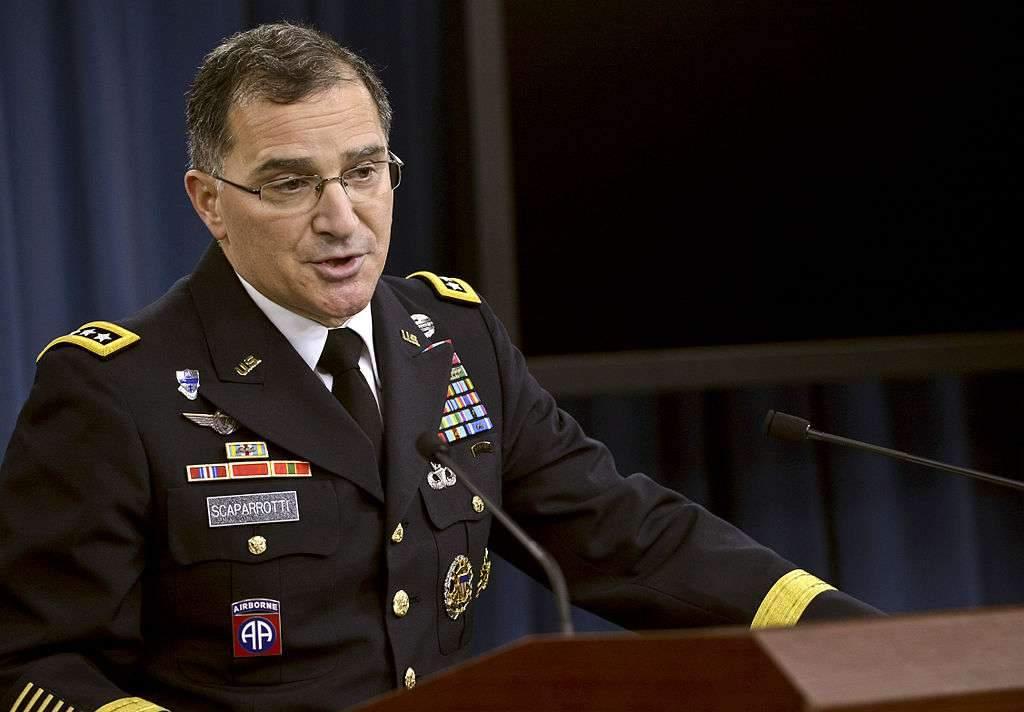Главком НАТО впечатлен военной подготовкой российских военных