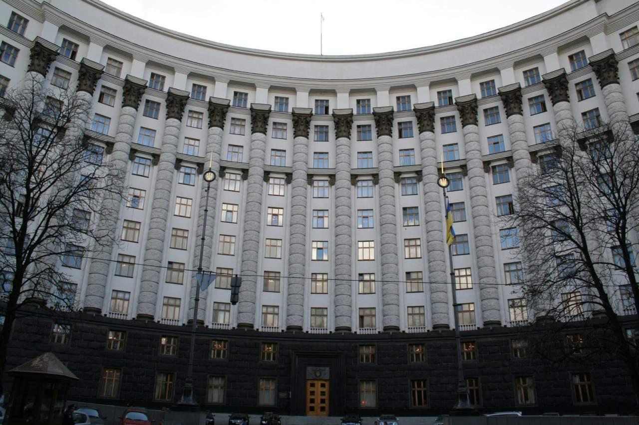 Кабмин дал согласие на трату бюджетных средств антикоррупционерам