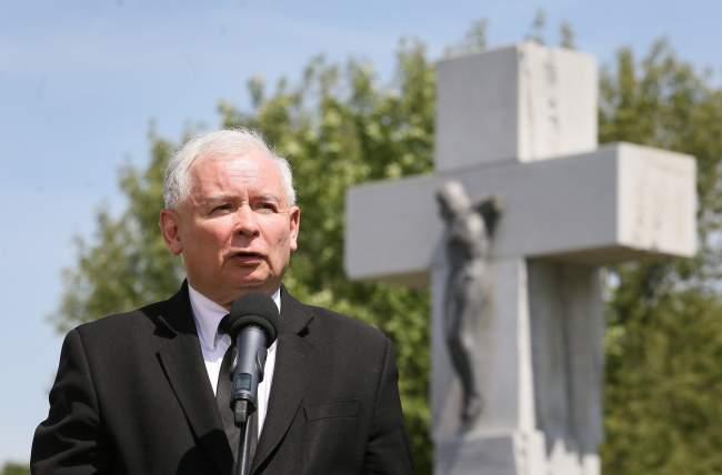 Польский соучредитель Качинский выступил за децентрализацию ЕС