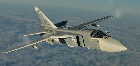 Российский самолёт разбомбил медучреждение в Сирии
