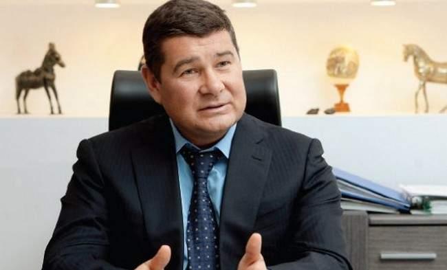 Онищенко намерен судиться с Лондона
