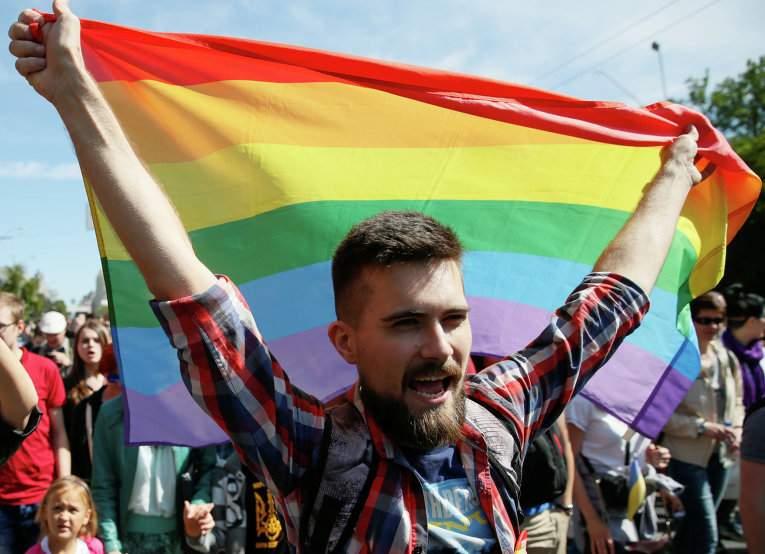 В Одессе планируют провести ЛГБТ-фестиваль