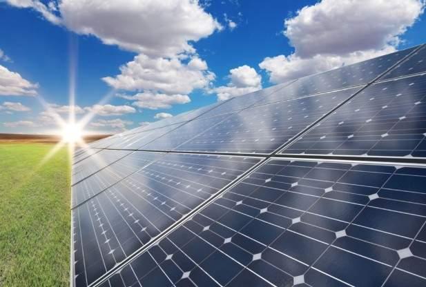 В зоне ЧАЭС планируется соорудить солнечные электростанции