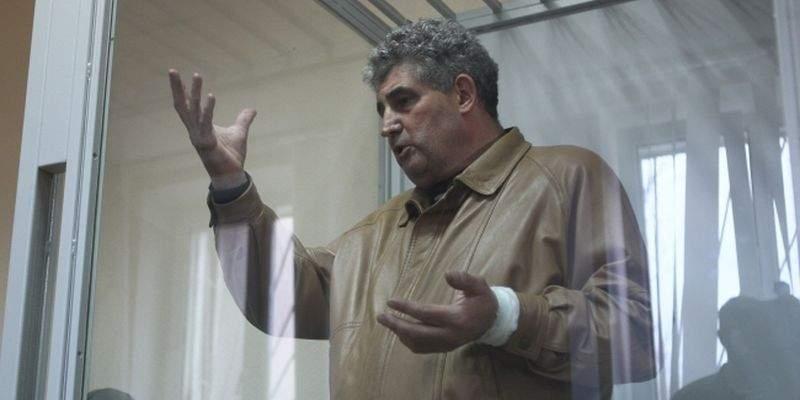 Дело одесского судьи Бурана рассмотрят в суде