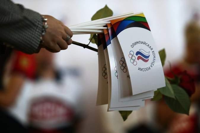 Тяжелоатлетов РФ отстранили от Олимпиады в Рио