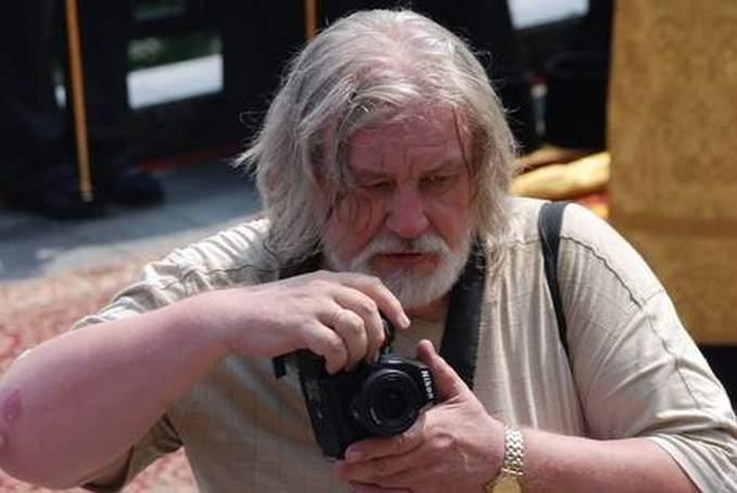 Журналисту, который освещал Крестный ход, начали поступать угрозы