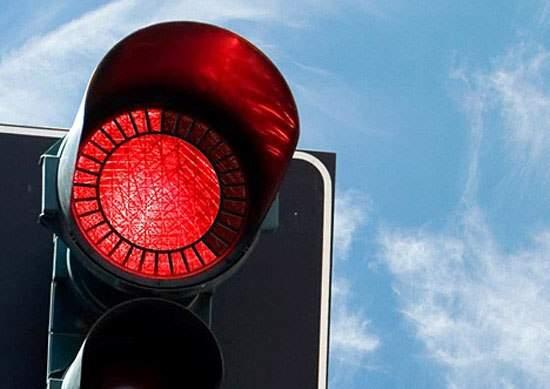 Со 2 августа киевские светофоры заработают в режиме